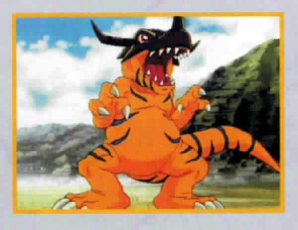 Digi-Monster